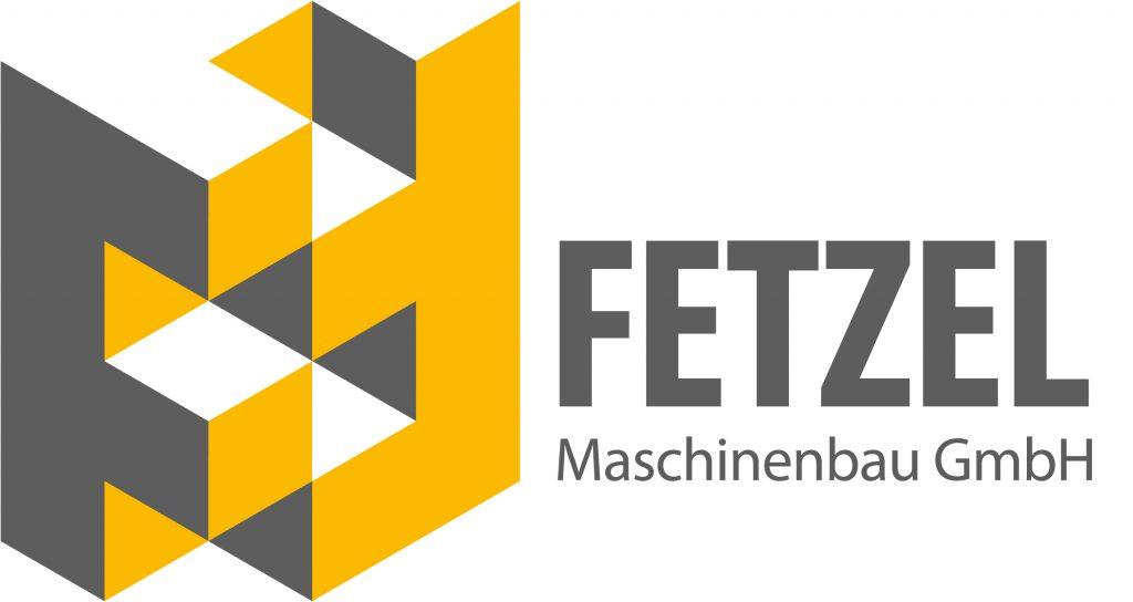 Logo Fetzel Maschinenbau GmbH, Vorarlberg