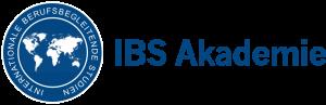 Logo IBS Akademie, berufsbegleitende Weiterbildung