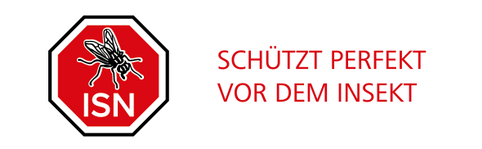 Logo ISN Insektenschutz Vorarlberg