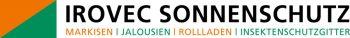 Logo Irovec Sonnenschutz, Markisen, Jalousien, Rollladen, Vorarlberg