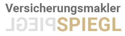 Logo Versicherungsmakler Spiegl
