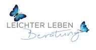 Logo Elisabeth Sterzinger, Leichter Leben