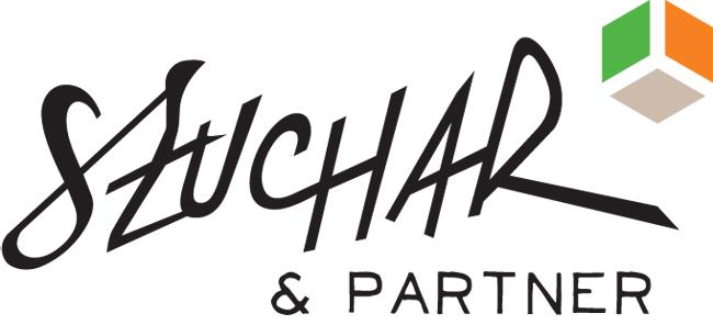 Logo Szuchar & Partner, Lohnverrechnung, Interimsmanagement