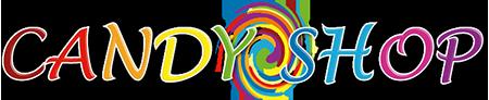 Logo Candyshop, G3, Süßigkeiten, Webshop
