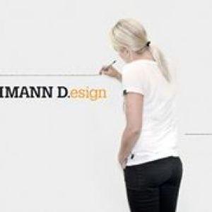 Logo Reichmann Design, Daniela Reichmann