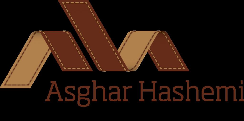 Logo Asghar Hashemi, Maßschuhmacher, Seestadt Aspern