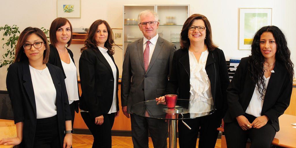 Foto Team Thiemer Vermögensberatung, Wien