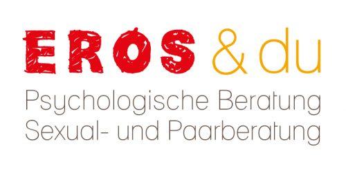 Logo EROS & du, Paarberatung, Sexualberatung, Beatrix Roidinger, Barbara Zuschnig