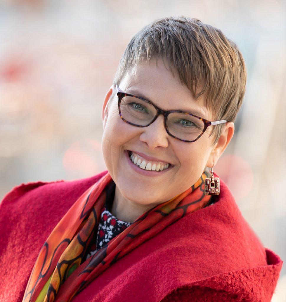 Mag. Anna Oladejo, Seestadt Aspern, interlink marketing