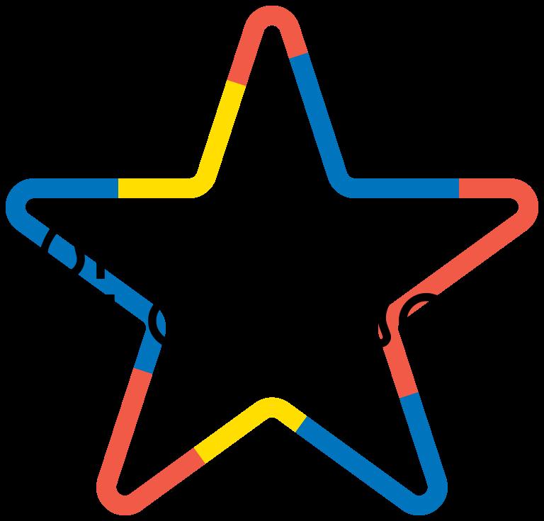 Logo Kinderrad Abo, mitwachsendes Fahrrad für Kinder, woom