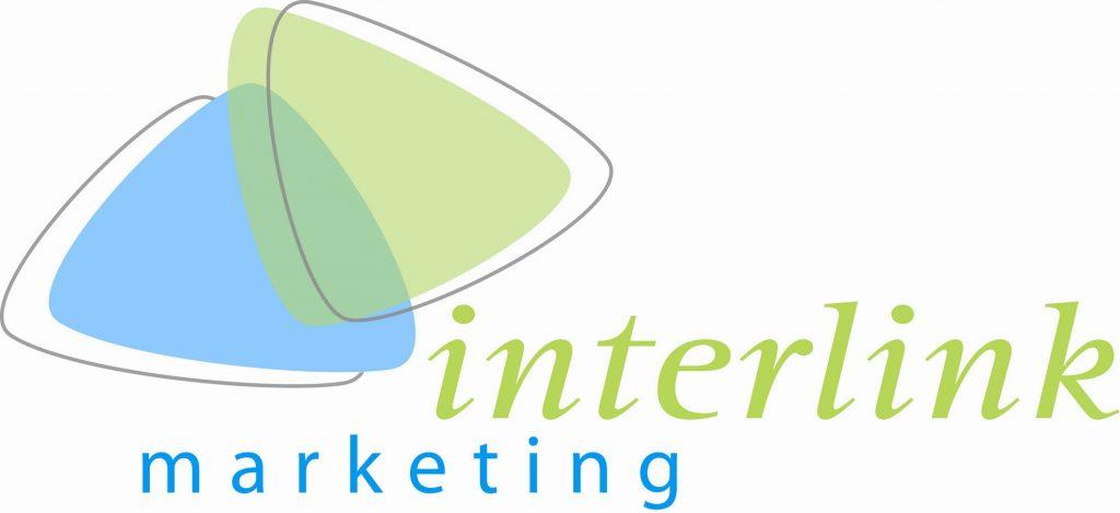 Logo interlink marketing, Werbeagentur