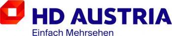 Logo HD Austria