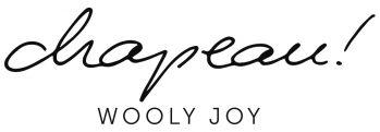 chapeau! wooly joy: Hauben, Schals, Masken für Nase und Mund, Mäntel, uvm.